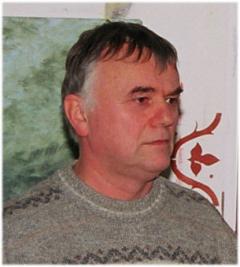 Daniel Thirault
