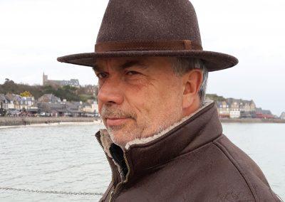 Gilles Guerrier