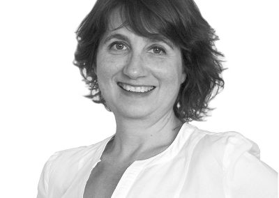 Anne Corre