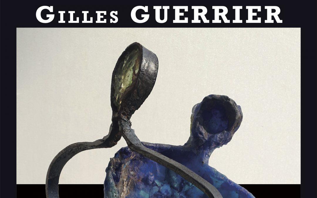 Gilles GUERRIER: sculptures