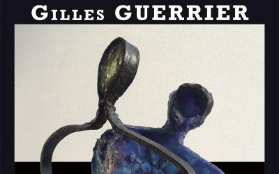 Gilles GUERRIER: exposition virtuelle…