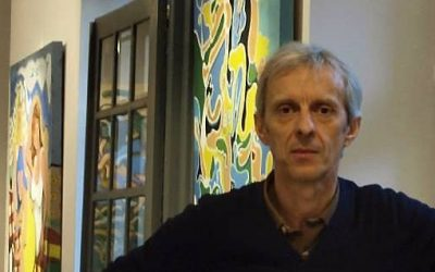 Maro (Stéphane Marpaux)
