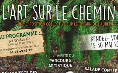 Intervention site de l'Aubépin (Laval)