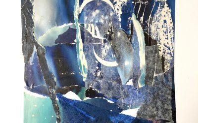 FRA LEV 03_Composition en bleu