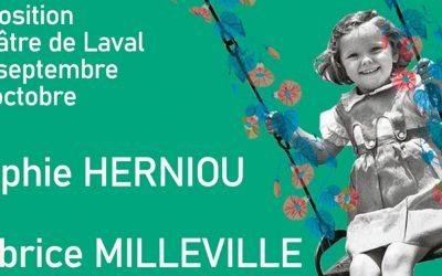 Théâtre de Laval septembre octobre 2021